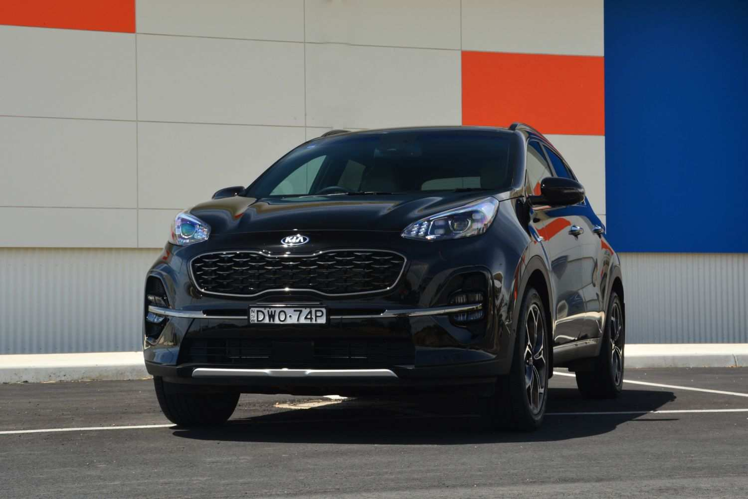90 Great The Kia Sportage Gt Line 2019 Review And Specs Spy Shoot by The Kia Sportage Gt Line 2019 Review And Specs
