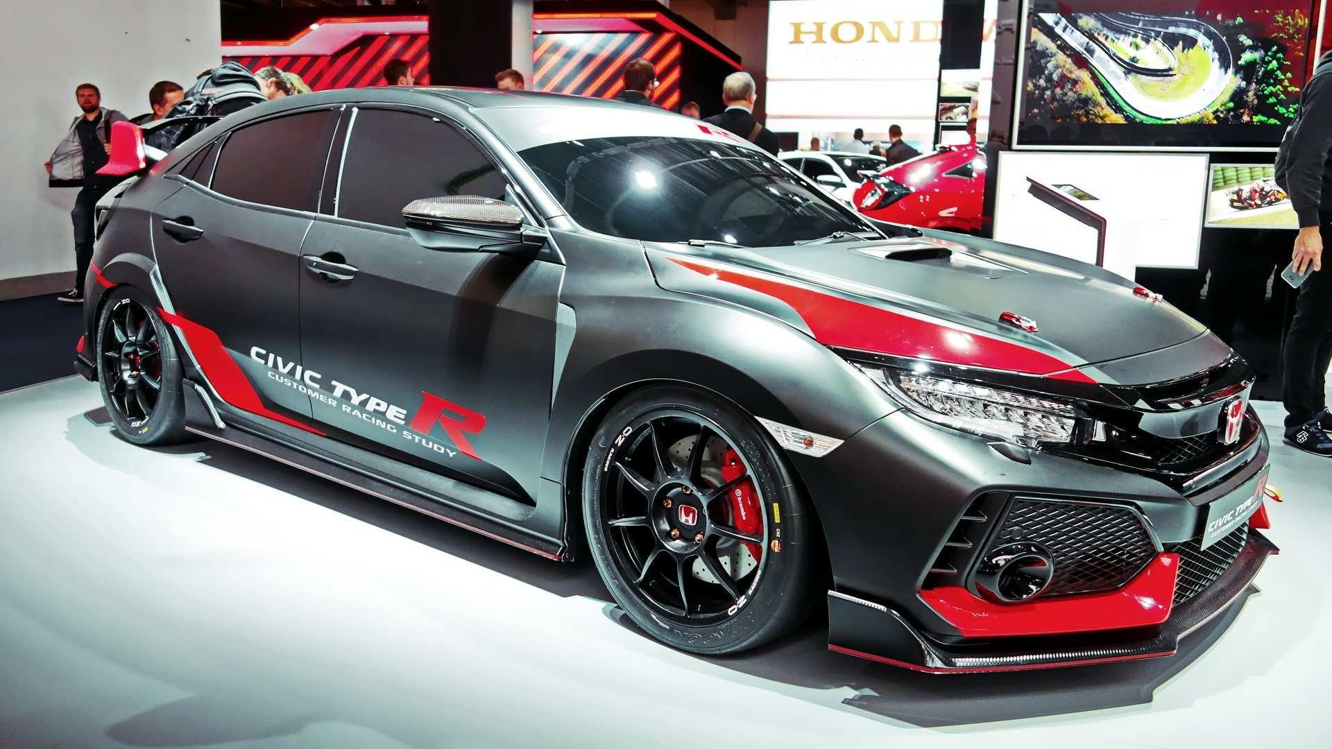 90 New 2019 Honda Accord Type R Pricing by 2019 Honda Accord Type R