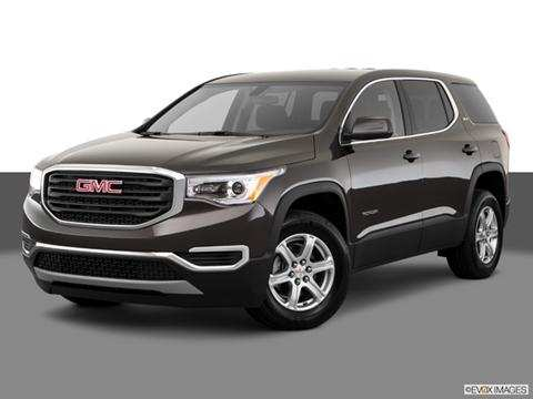 90 New Gmc 2019 Acadia Price And Release Date Wallpaper with Gmc 2019 Acadia Price And Release Date