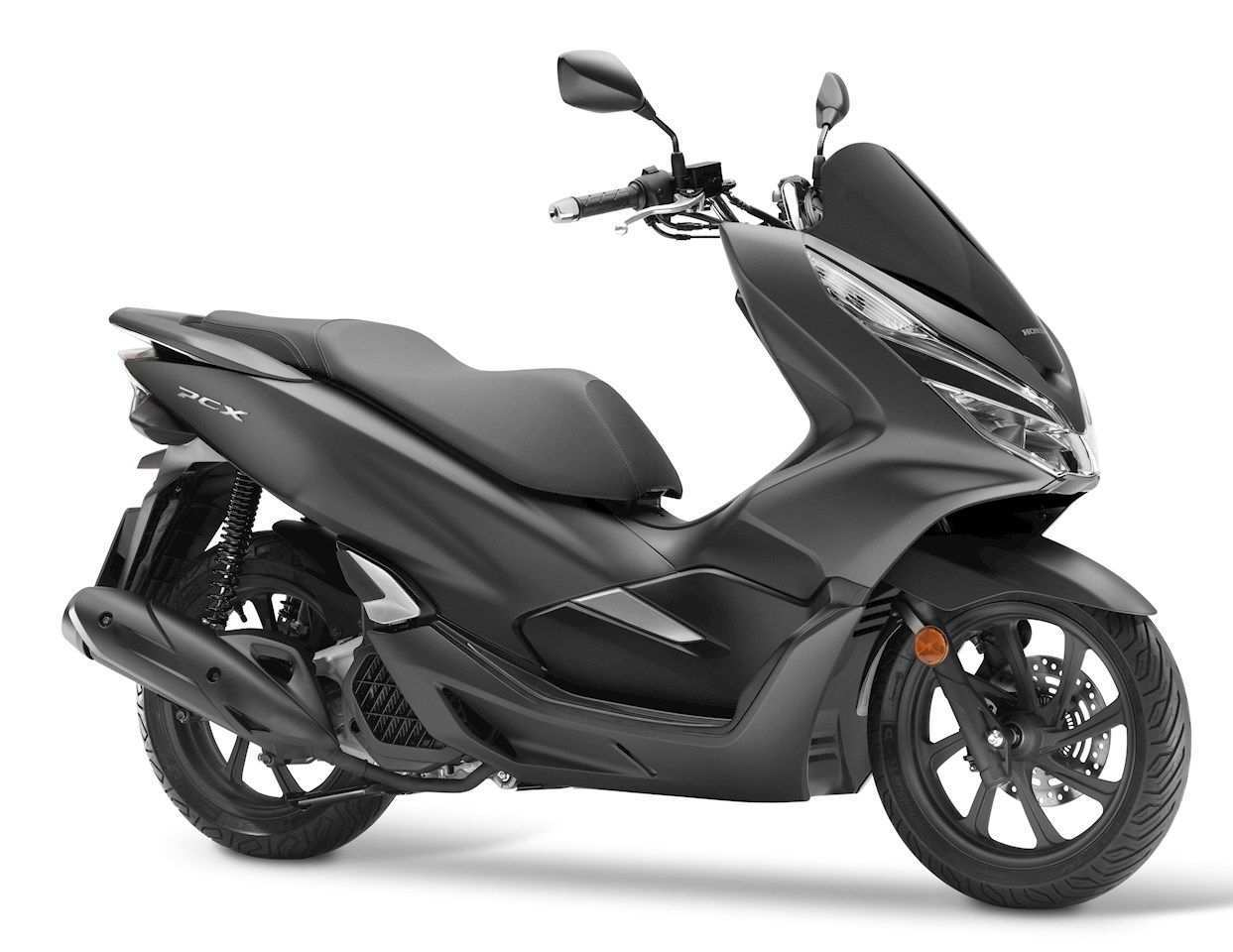 90 New New 2019 Honda Pcx150 Redesign Images for New 2019 Honda Pcx150 Redesign