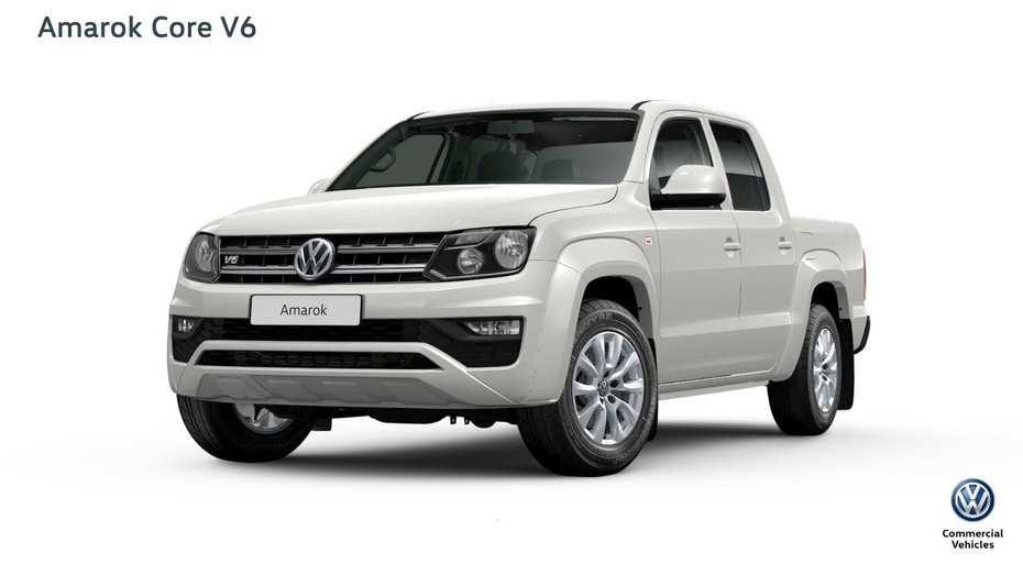90 New New Volkswagen Amarok 2019 Style with New Volkswagen Amarok 2019