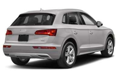 90 New The Audi Q5 2019 Vs 2018 Overview And Price Style with The Audi Q5 2019 Vs 2018 Overview And Price