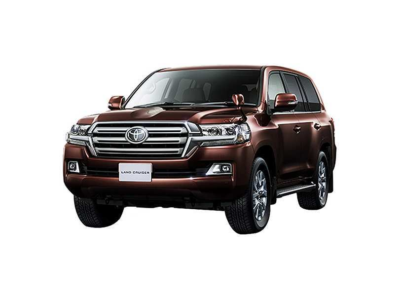 90 The Best Toyota Land Cruiser Zx 2019 Performance Exterior with Best Toyota Land Cruiser Zx 2019 Performance
