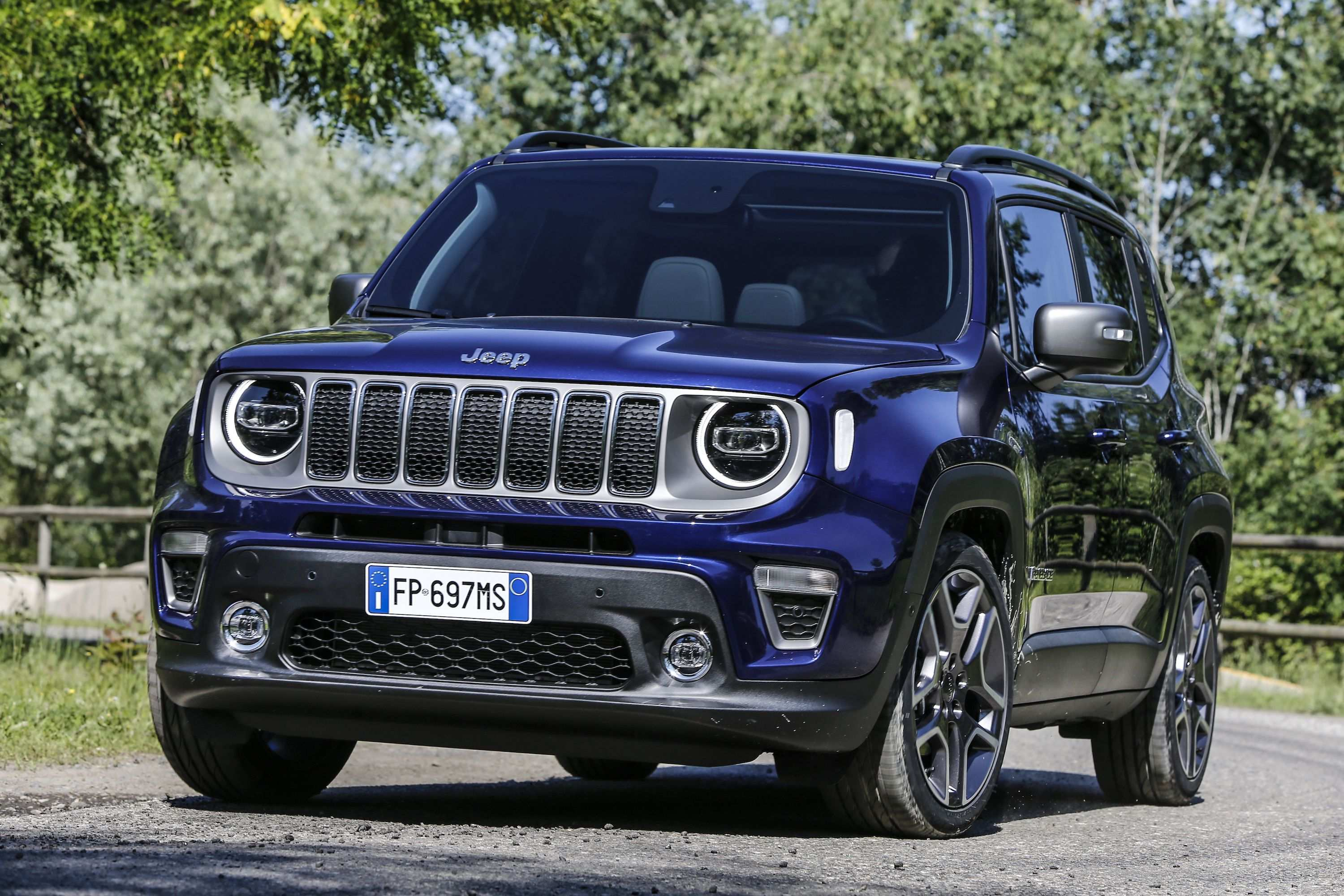 90 The New Jeep Usa 2019 Specs Spesification for New Jeep Usa 2019 Specs