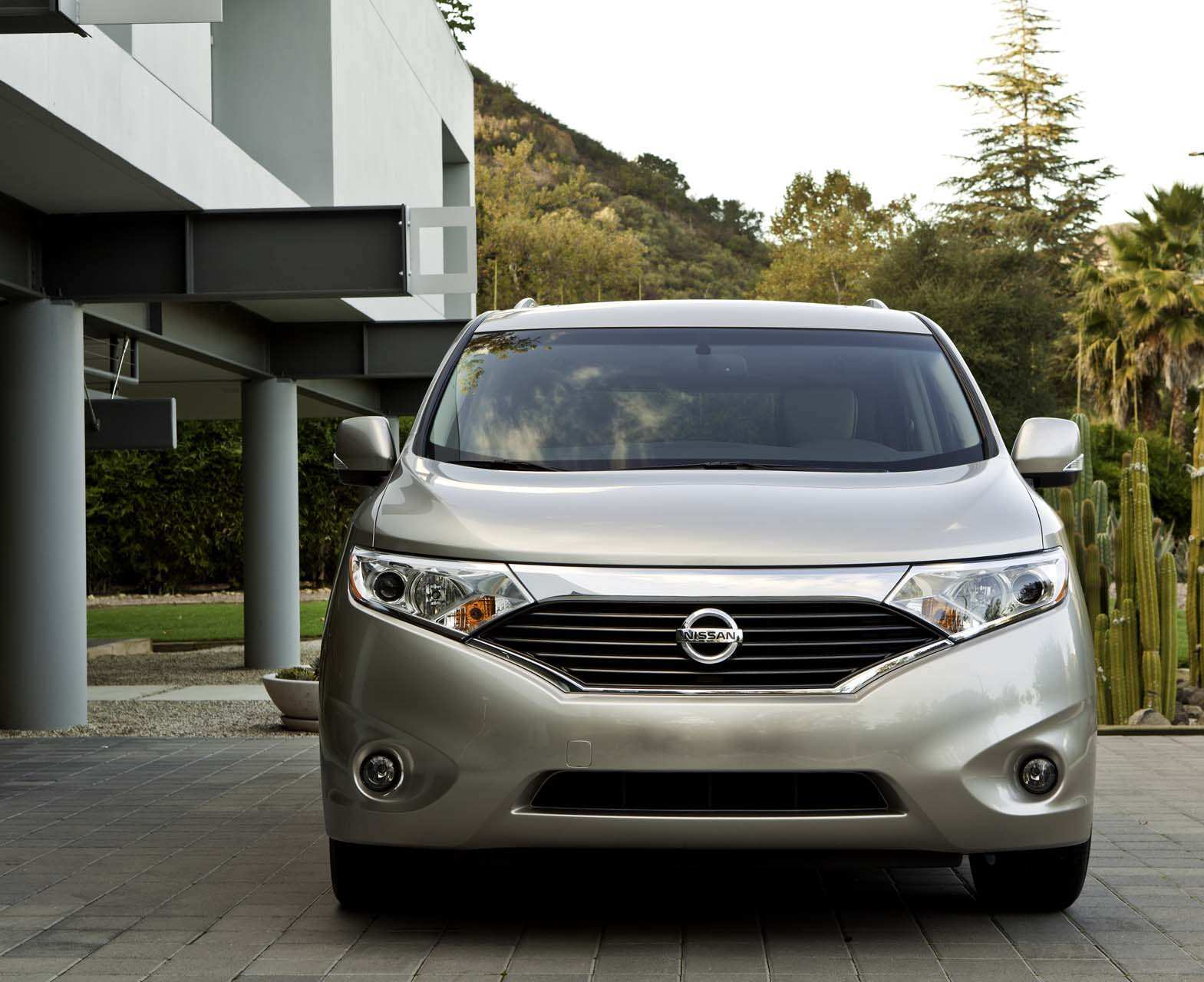 90 The New Nissan Quest 2019 Exterior Specs for New Nissan Quest 2019 Exterior