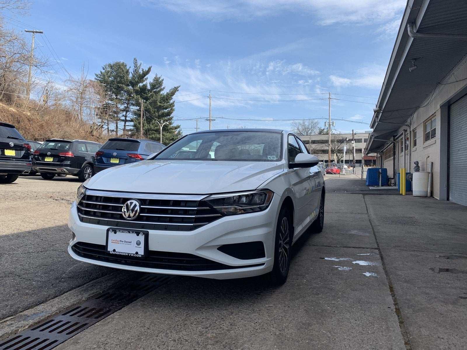 91 All New 2019 Volkswagen Jetta Vin Model by 2019 Volkswagen Jetta Vin