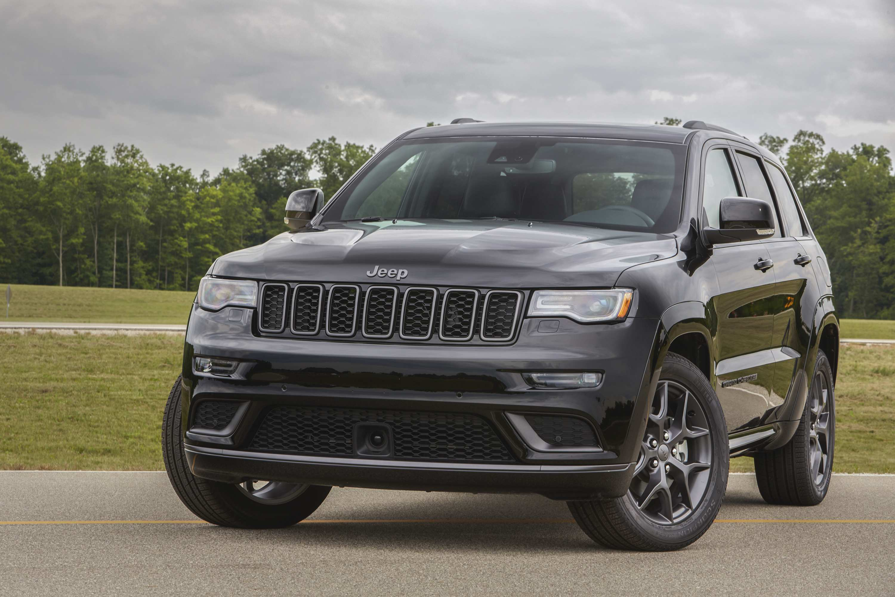 91 All New Best 2019 Jeep Grand Cherokee Limited X New Interior First Drive for Best 2019 Jeep Grand Cherokee Limited X New Interior