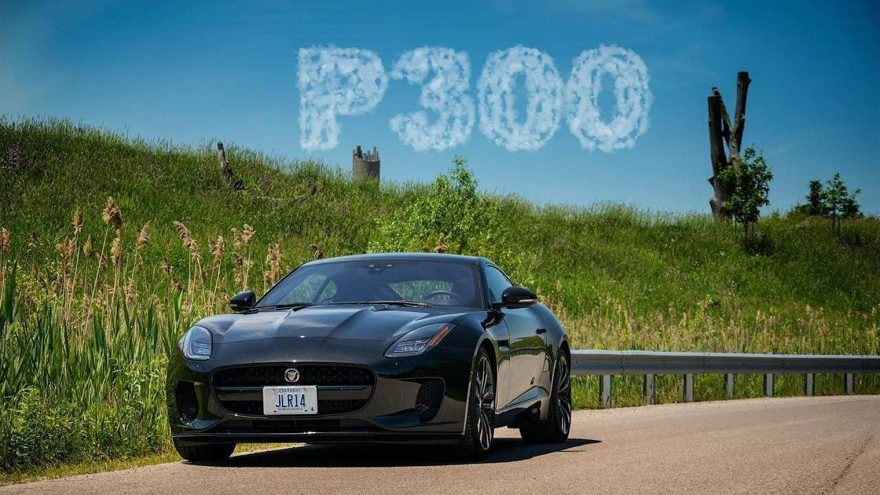 91 All New Jaguar F Type 2019 Review Configurations for Jaguar F Type 2019 Review