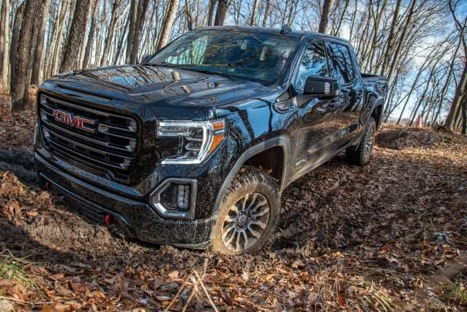91 All New New 2019 Gmc Sierra At4 Interior Exterior And Review First Drive by New 2019 Gmc Sierra At4 Interior Exterior And Review