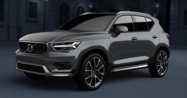 91 All New New 2019 Volvo Xc60 Exterior Styling Kit Price And Release Date Spy Shoot by New 2019 Volvo Xc60 Exterior Styling Kit Price And Release Date