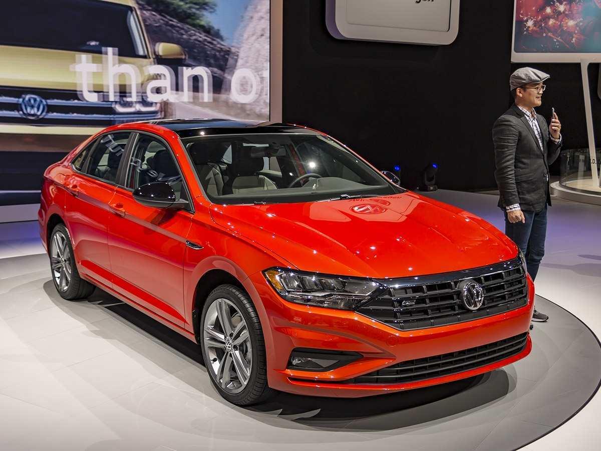 91 All New New Volkswagen Jetta Gli 2019 Redesign And Concept Redesign and Concept for New Volkswagen Jetta Gli 2019 Redesign And Concept