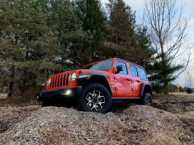 91 All New Right Hand Drive Jeep 2019 Picture Release Date And Review Interior for Right Hand Drive Jeep 2019 Picture Release Date And Review