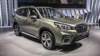 91 All New Subaru Forester 2019 News Redesign by Subaru Forester 2019 News