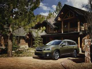 91 All New The Subaru Outback 2019 Review Rumor Spy Shoot for The Subaru Outback 2019 Review Rumor