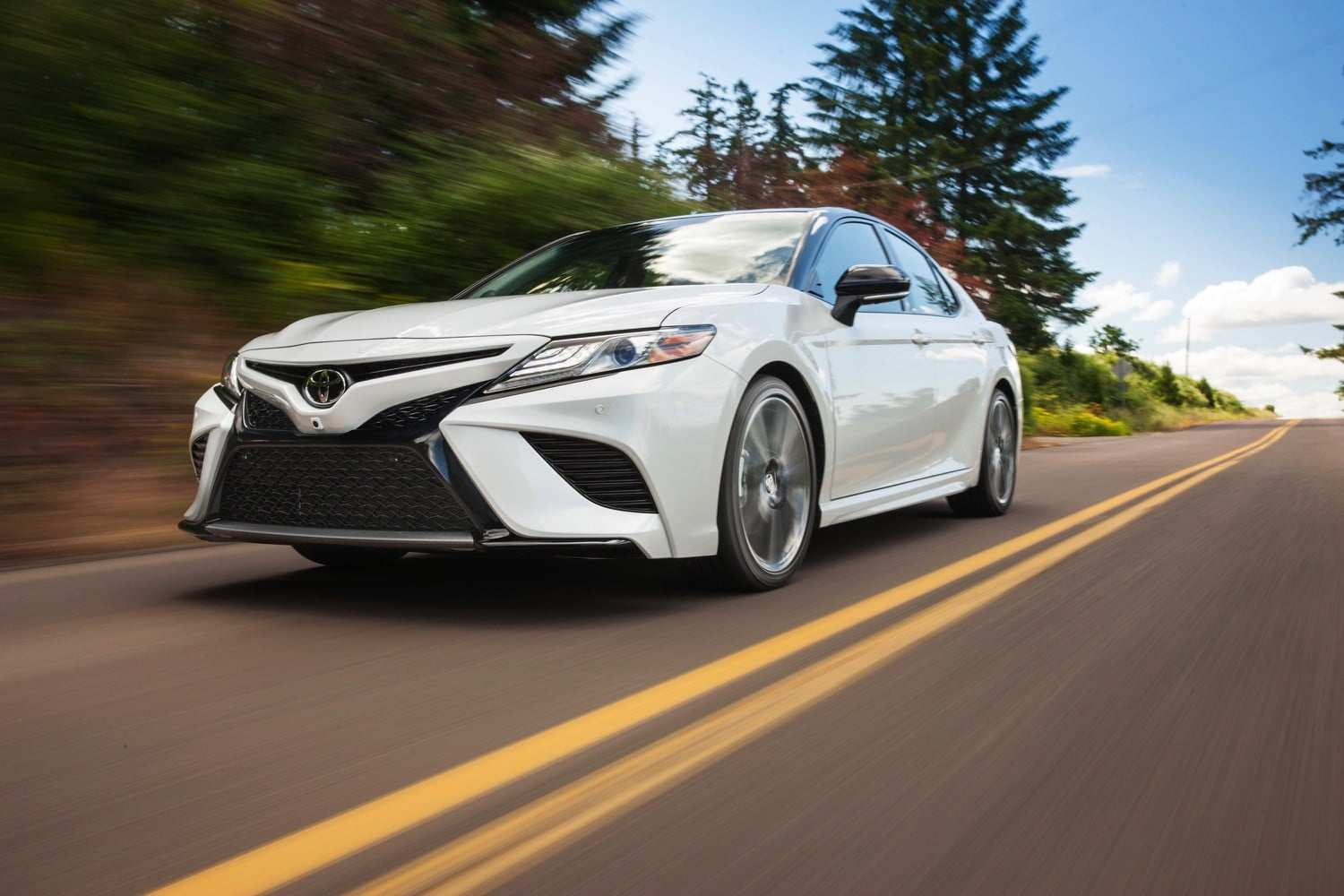 91 Best Review Best 2019 Toyota Camry Xle V6 Review And Price Price and Review with Best 2019 Toyota Camry Xle V6 Review And Price