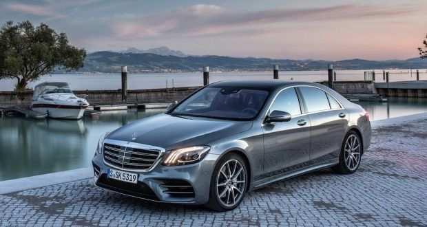 91 Best Review Best Mercedes 2019 Cars Engine Model for Best Mercedes 2019 Cars Engine