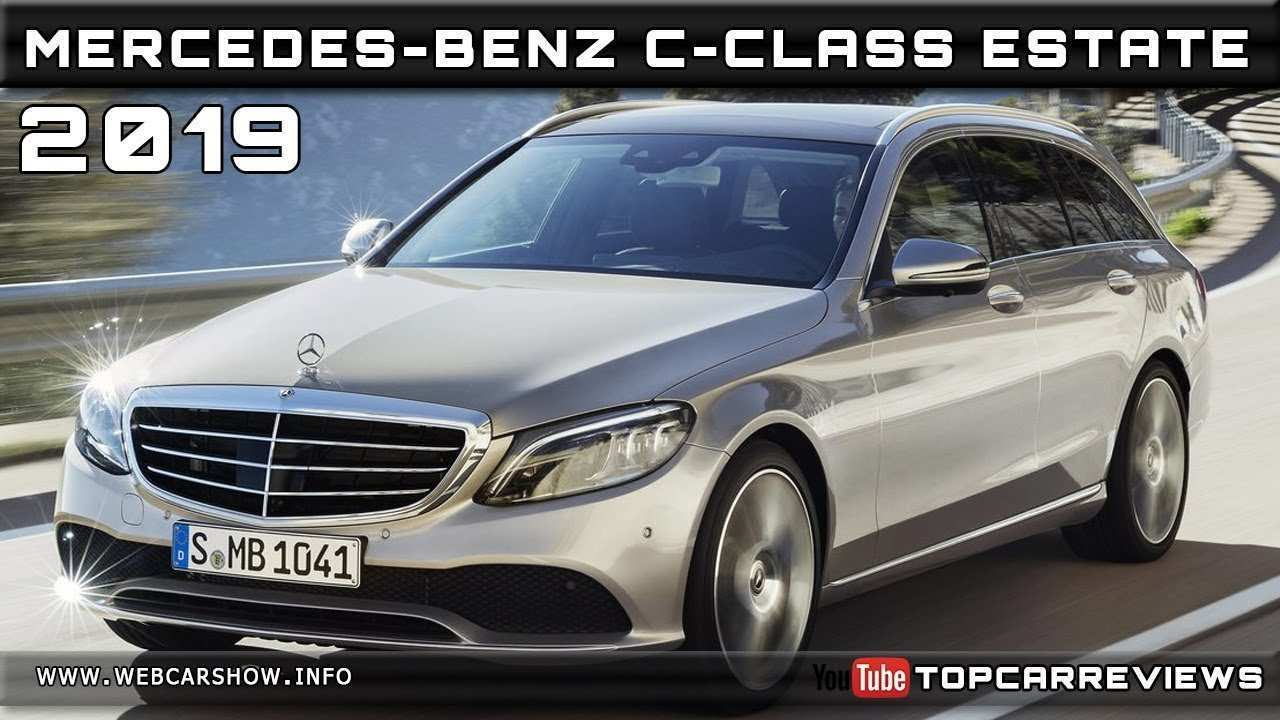 91 Best Review C Class Mercedes 2019 Release Specs And Review Model by C Class Mercedes 2019 Release Specs And Review