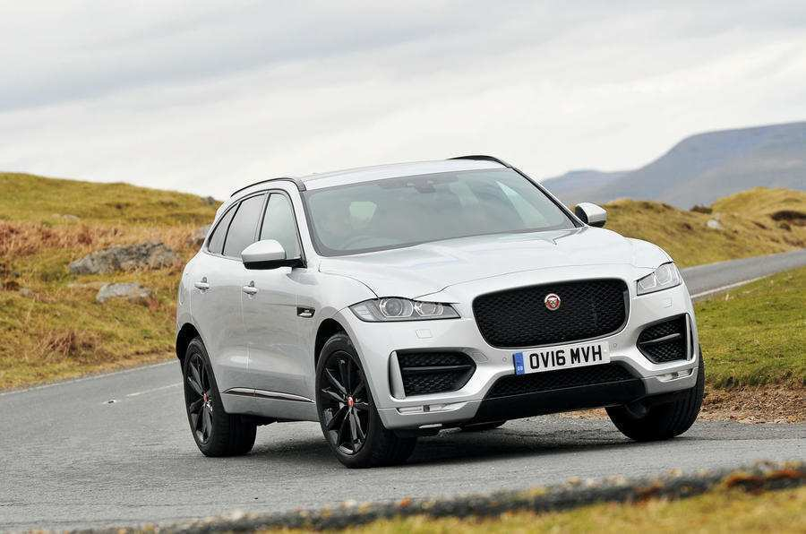 91 Best Review Jaguar Suv 2019 Price New Interior Research New by Jaguar Suv 2019 Price New Interior