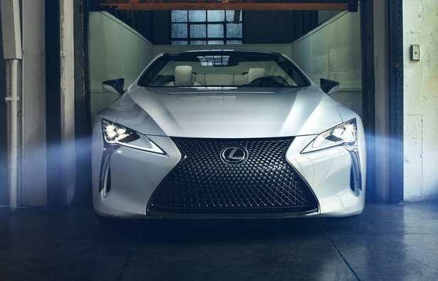 91 Best Review Lexus 2019 Us Redesign And Concept Spy Shoot with Lexus 2019 Us Redesign And Concept