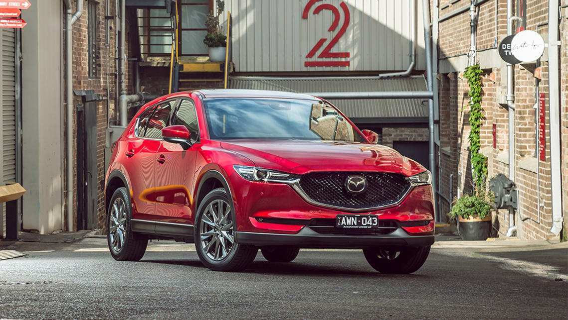 91 Best Review Mazda 2019 Cx 5 Concept Images with Mazda 2019 Cx 5 Concept
