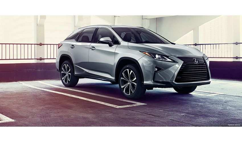 91 Best Review The 2019 Lexus Rx 350 Release Date Price And Release Date Exterior and Interior with The 2019 Lexus Rx 350 Release Date Price And Release Date