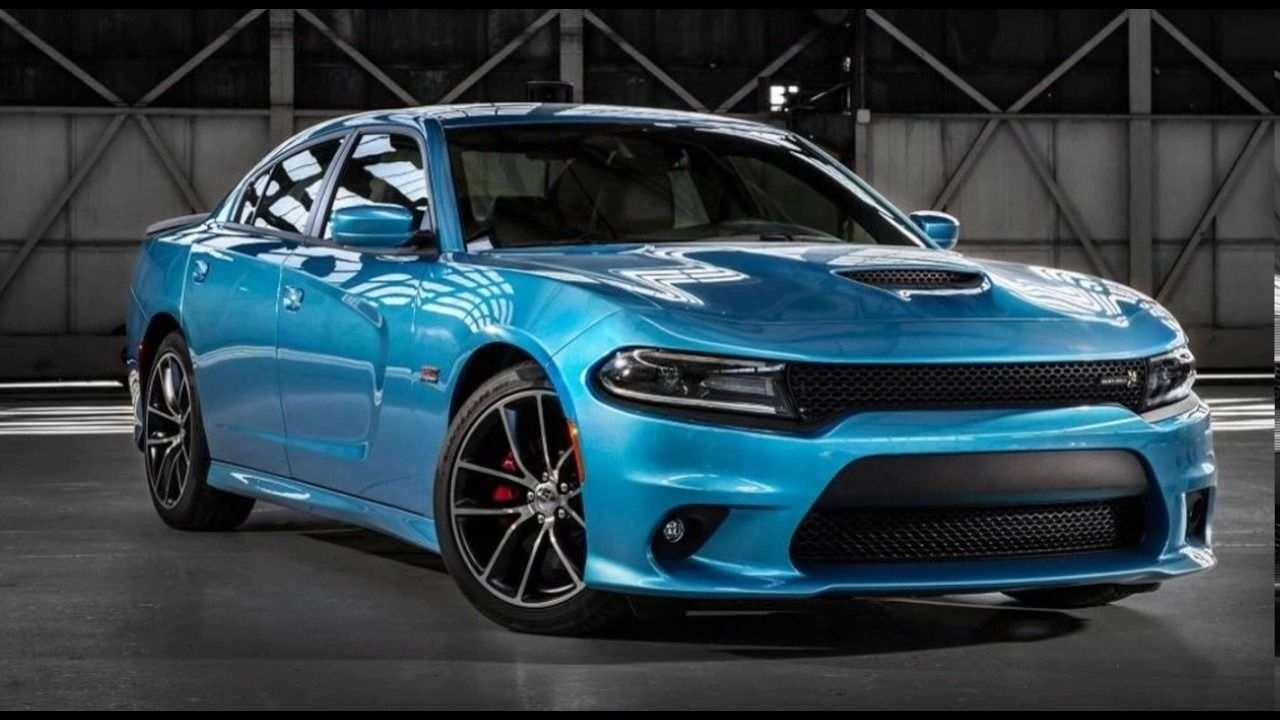 91 Best Review The Dodge Charger 2019 Concept Spy Shoot First Drive for The Dodge Charger 2019 Concept Spy Shoot