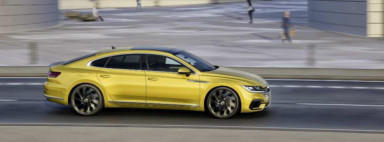 91 Concept of 2019 Volkswagen Arteon Release Date Spesification for 2019 Volkswagen Arteon Release Date