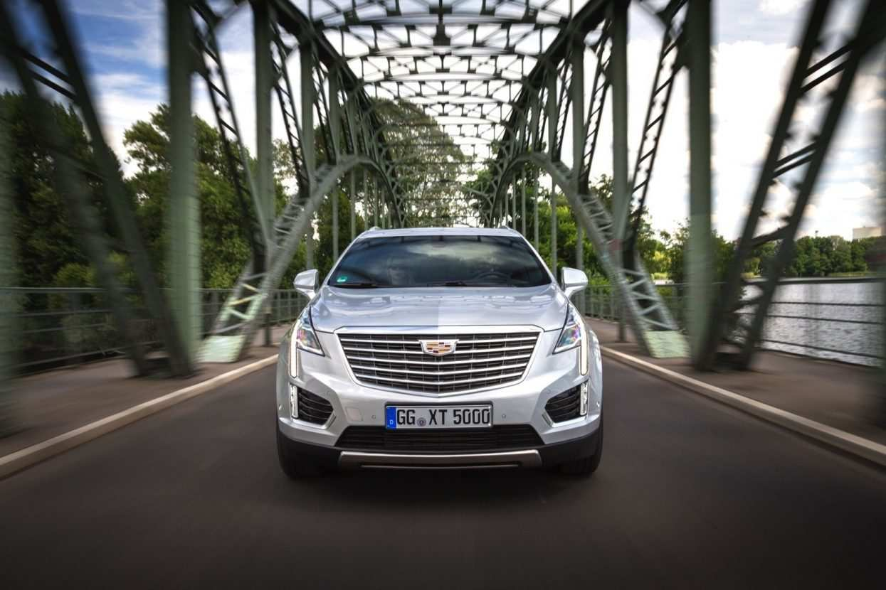 91 Concept of Best Cadillac 2019 Xt7 Rumors Price and Review for Best Cadillac 2019 Xt7 Rumors