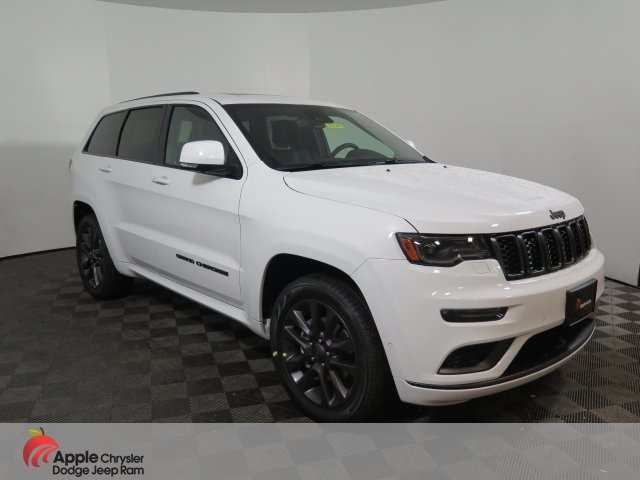 91 Concept of Jeep High Altitude 2019 Concept Engine for Jeep High Altitude 2019 Concept