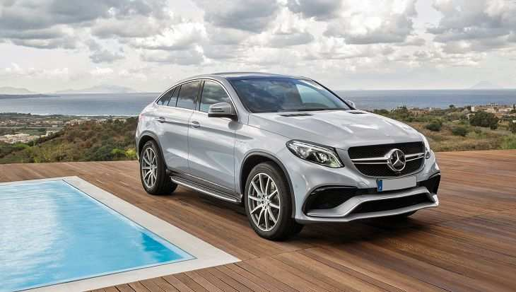 91 Concept of Mercedes 2019 Gle Coupe Release Redesign for Mercedes 2019 Gle Coupe Release