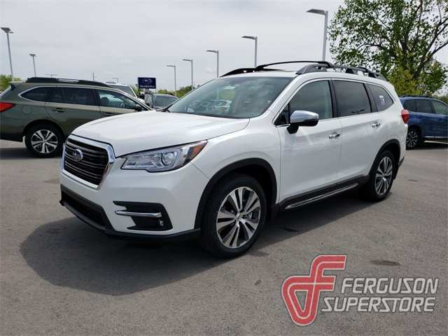 91 Concept of New 2019 Subaru Ascent Kbb Interior Price with New 2019 Subaru Ascent Kbb Interior