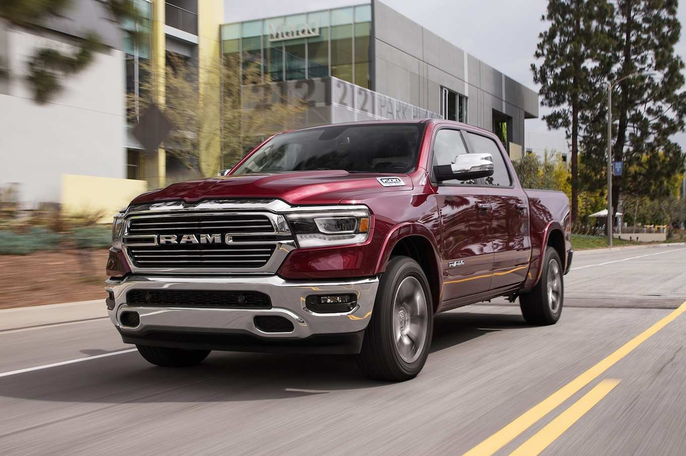 91 Concept of New Dodge 2019 Laramie Longhorn Specs Rumors by New Dodge 2019 Laramie Longhorn Specs