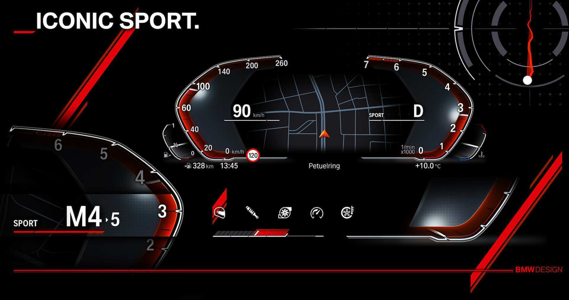 91 Concept of The 2019 Bmw Dashboard Specs And Review Rumors with The 2019 Bmw Dashboard Specs And Review
