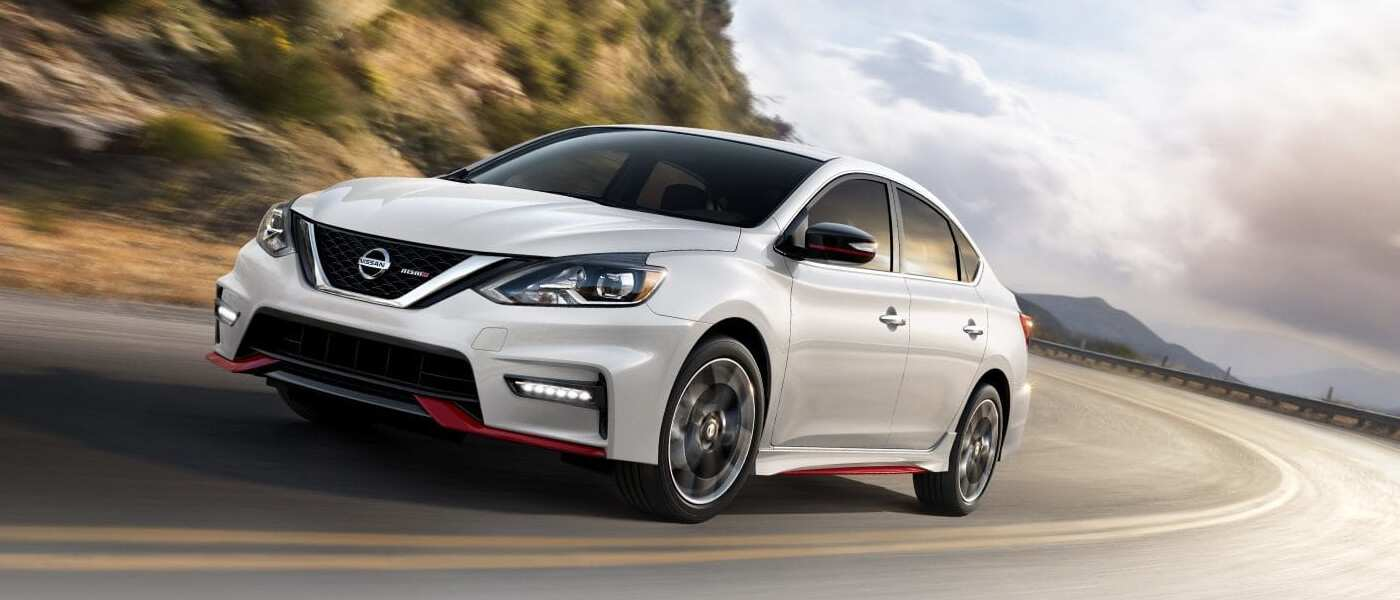 91 Concept of The Sentra Nissan 2019 Spesification Release Date by The Sentra Nissan 2019 Spesification