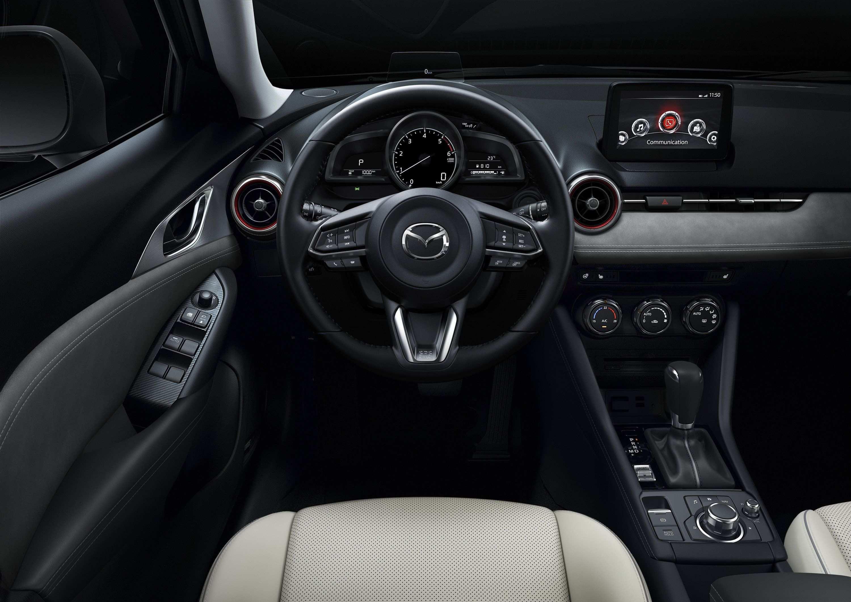 91 Concept of X3 Mazda 2019 Interior for X3 Mazda 2019