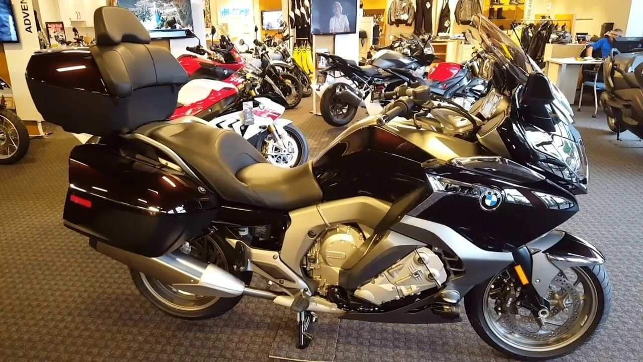 91 Gallery of Best 2019 Bmw K1600Gtl Redesign Price And Review Price for Best 2019 Bmw K1600Gtl Redesign Price And Review