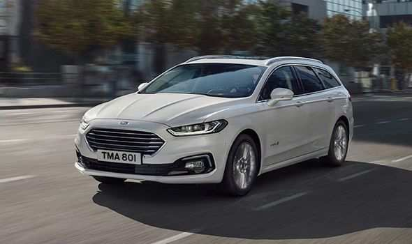 91 Gallery of Ford In 2019 Specs Performance and New Engine for Ford In 2019 Specs