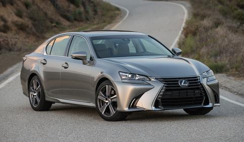 91 Gallery of Lexus Gs 2019 Performance and New Engine for Lexus Gs 2019