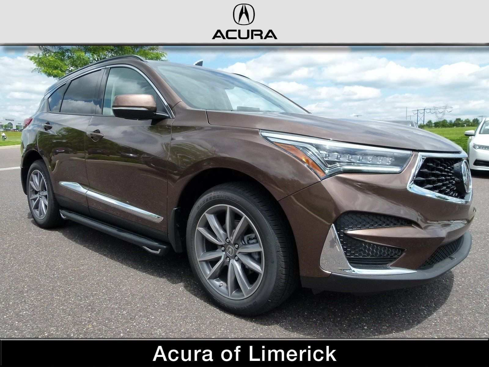 91 Gallery of New Acura Rdx 2019 Exterior Colors Spy Shoot Ratings with New Acura Rdx 2019 Exterior Colors Spy Shoot