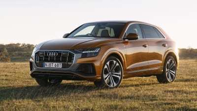 91 Great 2019 Audi Q8 Price Review Exterior and Interior by 2019 Audi Q8 Price Review