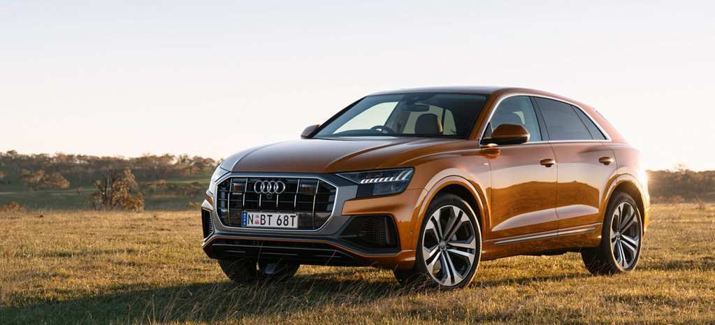 91 Great 2019 Audi Q8 Price Review Pricing by 2019 Audi Q8 Price Review
