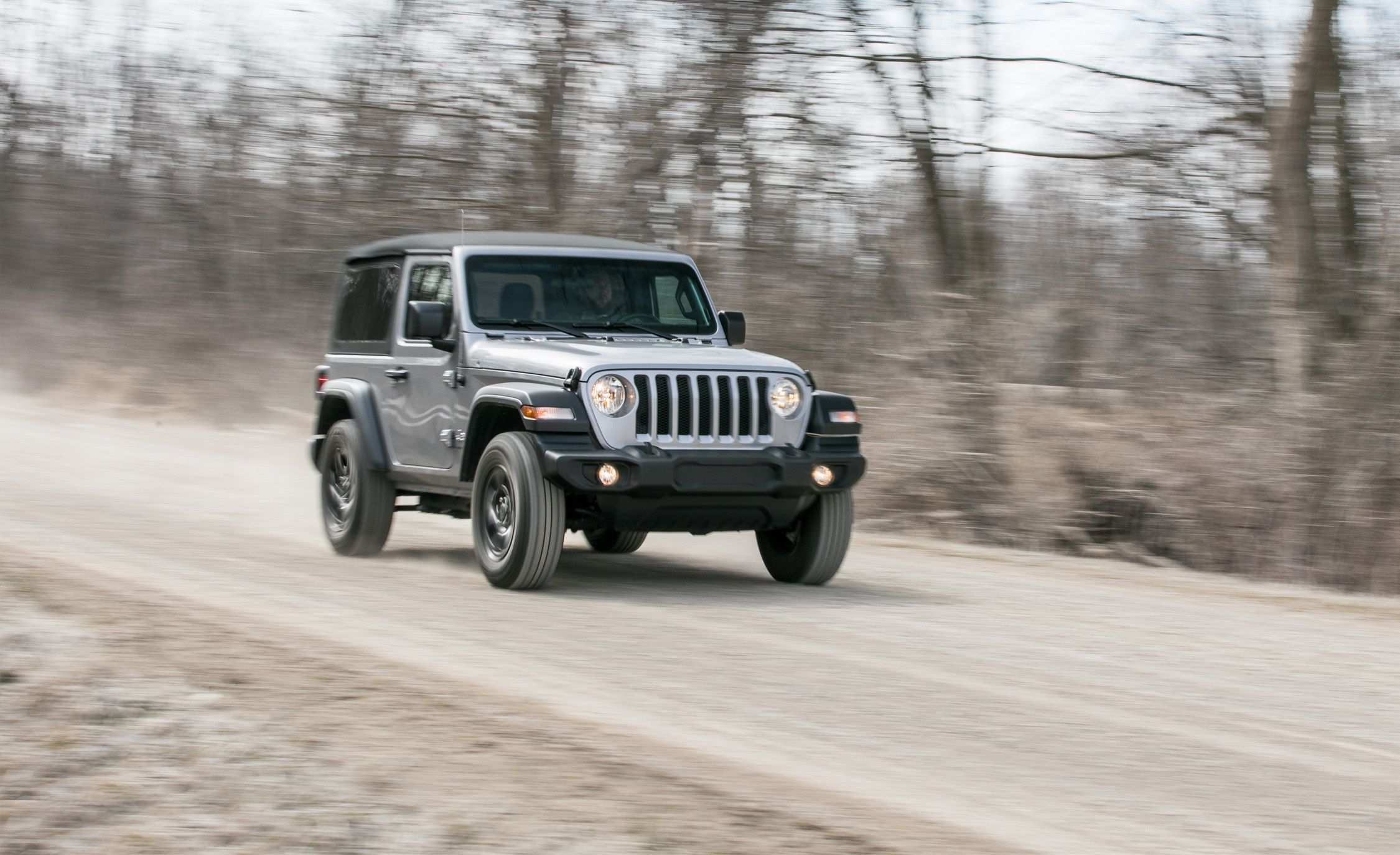 91 Great Best Jeep 2019 Jk Specs And Review Engine with Best Jeep 2019 Jk Specs And Review