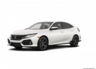91 Great New 2019 Honda Civic Hatchback Specs And Review Redesign by New 2019 Honda Civic Hatchback Specs And Review