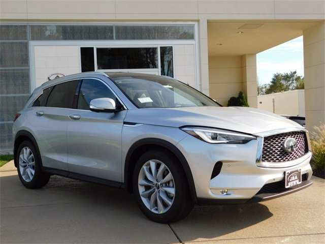 91 Great New 2019 Infiniti Qx50 Wheels Price History by New 2019 Infiniti Qx50 Wheels Price