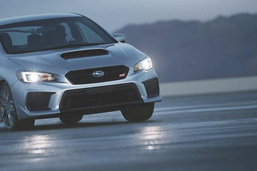 91 Great The 2019 Subaru Wrx Quarter Mile Price And Review First Drive for The 2019 Subaru Wrx Quarter Mile Price And Review