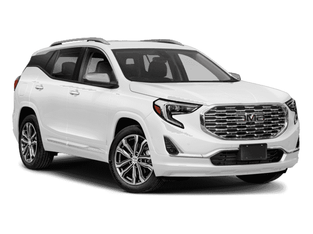 91 Great The Gmc 2019 Terrain Denali First Drive Specs with The Gmc 2019 Terrain Denali First Drive