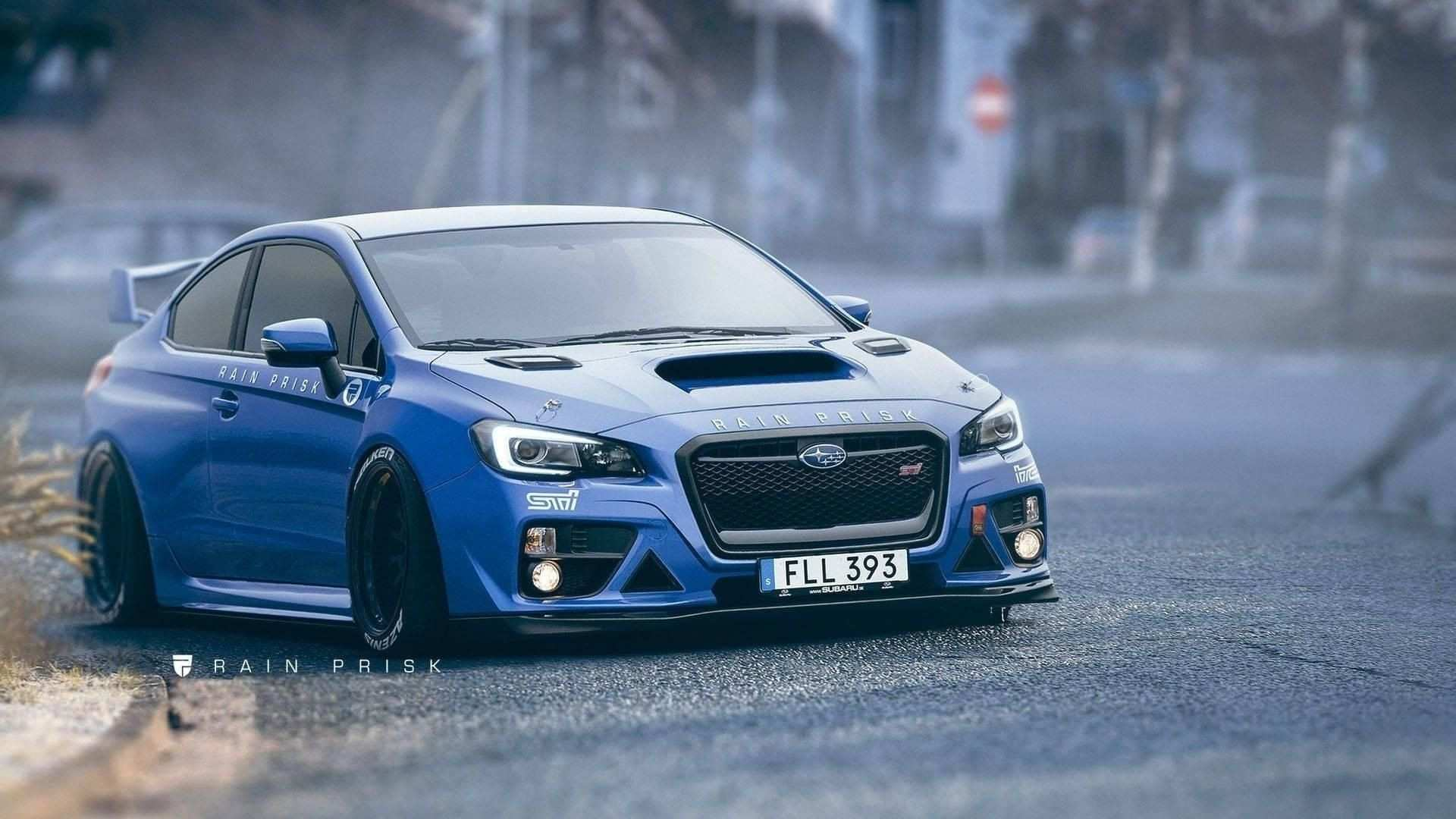 91 Great The Subaru Sti Wagon 2019 Specs And Review First Drive by The Subaru Sti Wagon 2019 Specs And Review