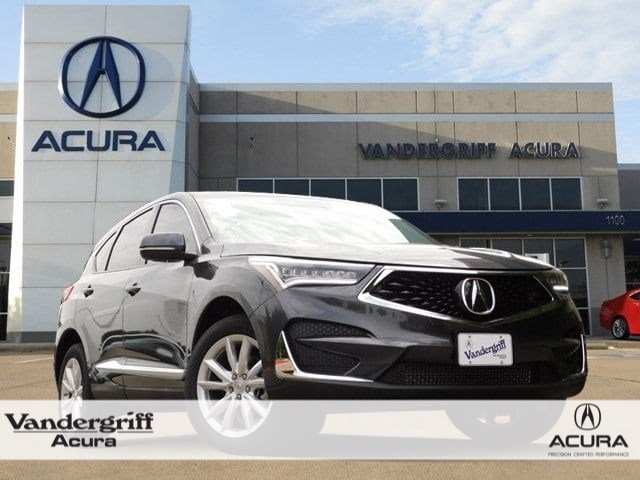 91 New Best Acura Rdx 2019 Gunmetal Review And Price Rumors with Best Acura Rdx 2019 Gunmetal Review And Price