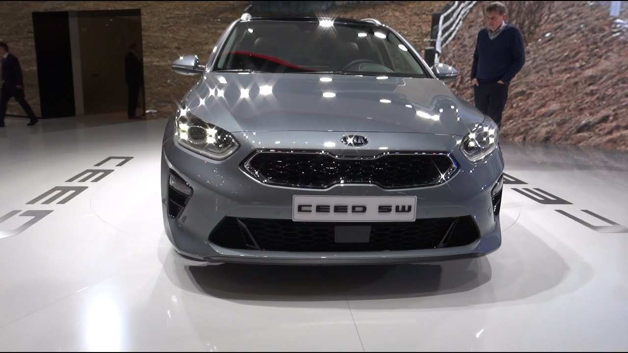 91 New Best Kia Ceed 2019 Youtube New Review Specs and Review for Best Kia Ceed 2019 Youtube New Review