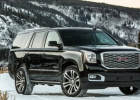 91 New New 2019 Gmc Yukon Denali Colors Spesification New Concept by New 2019 Gmc Yukon Denali Colors Spesification